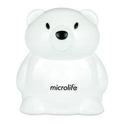 Компресорний інгалятор (небулайзер) Microlife NEB 400