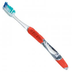 Зубна щітка GUM TECHNIQUE PLUS, середньо-м'яка