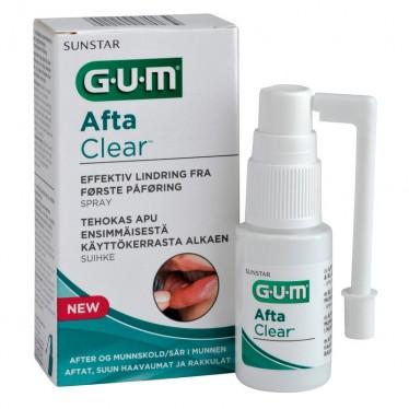 Спрей GUM AftaClear 15 мл