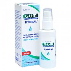 Увлажняющий спрей GUM HYDRAL 50 мл