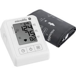 Автоматический тонометр на плечо MICROLIFE BP A2 Basic