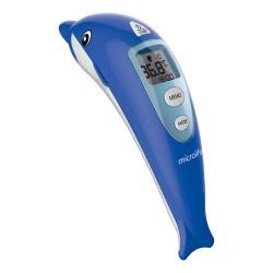 Термометр медицинский електронний инфракрасный лобный Microlife NC 400