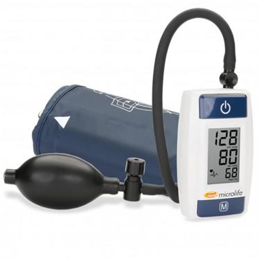 Полуавтоматический тонометр на плечо MICROLIFE BP А50