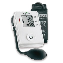 Полуавтоматический тонометр на плечо VEGA VS-305