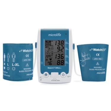 Автоматический цифровой измеритель артериального давления Microlife Watch BP office ABI